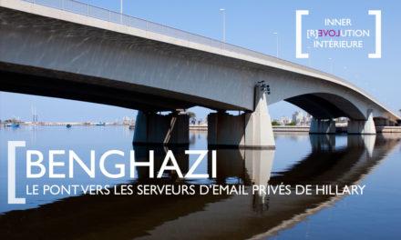 L'attentat de Benghazi